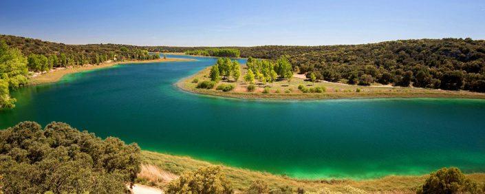 Escapada Romántica en Lagunas de Ruidera