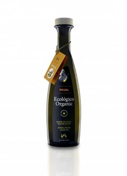 Comprar Aceite de Oliva Virgen Extra Ecológico Picual