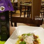 consumir aceite de oliva ecológico