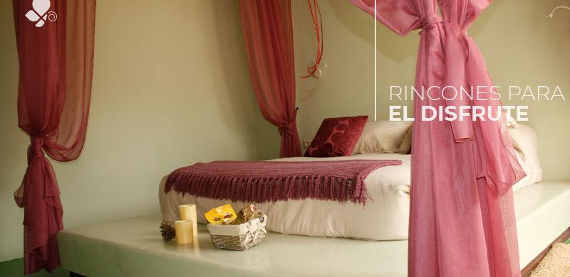 estancia romántica